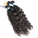 3 Bundles Virgin Malaysian Hair