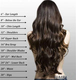 Indian Hair Mink Wavy 3 Bundle Deals