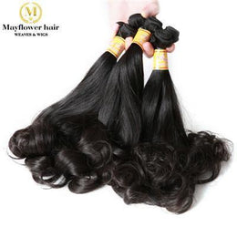 Original Funmi Hair Egg Curl Bouncy Texture