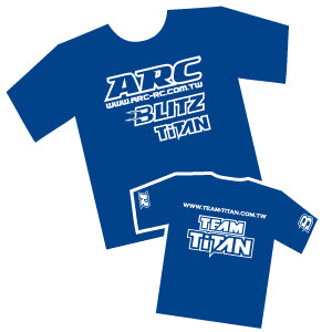 R109027 - ARC Blue T-shirt (XL)