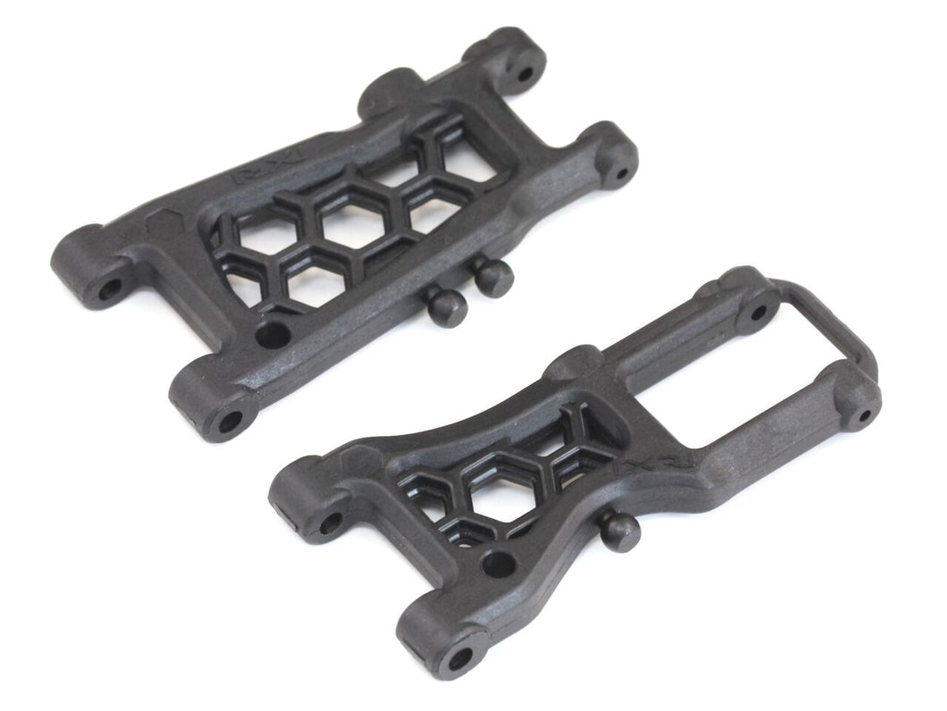 DESTINY RX-10 FRONT AND REAR SUSPENSION ARM SET   d10030