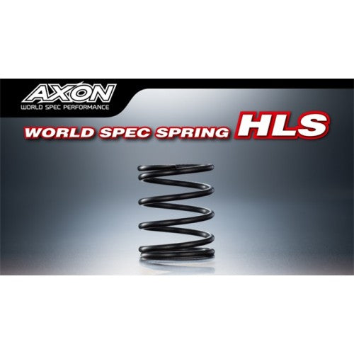 AXON World Spec Spring HLS C2.8 2pic