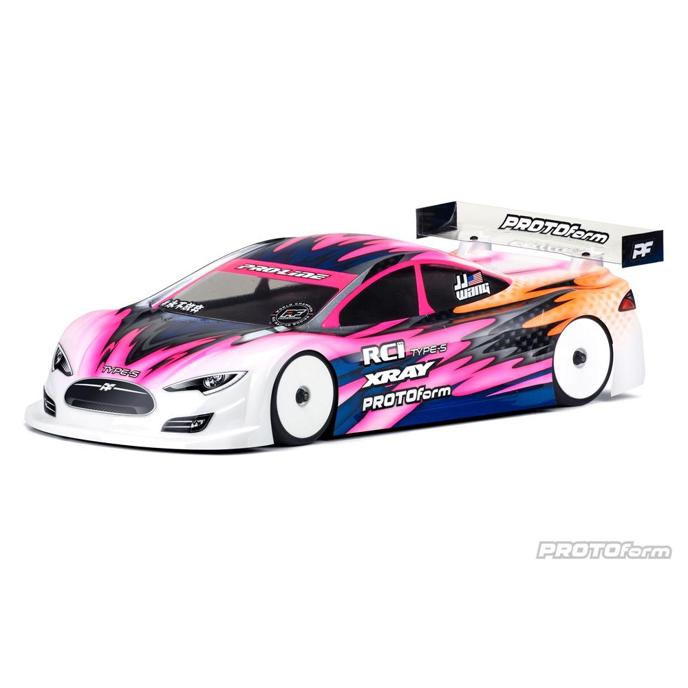 PROTOFORM TYPE S LIGHT WEIGHT BODY SHELL