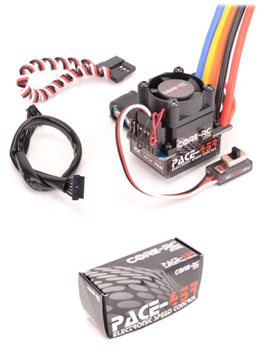 CR173 - PACE 45 Brushless ESC 1s/2s