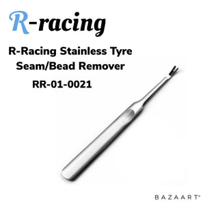 R-Racing Stainless Tyre Seam/Bead Remover