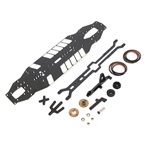 ARC - R100023 - R11 MID Conversion Kit (Aluminum Chassis)