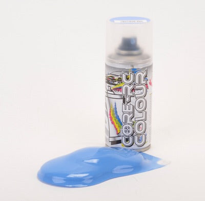 CR603 - Aerosol Paint - French Blue