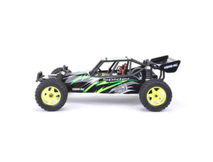 CORE RC SPIDER 1/12 - LIME - CRA005