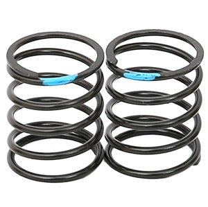 ARC R107044  Shock Spring Short 0.26g Blue (2pcs)
