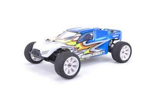 CORE RC MAULER 1/12 - BLUE - CRA003