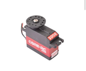CORE RC -5008- SERVO 5KG .08 SEC 12TH