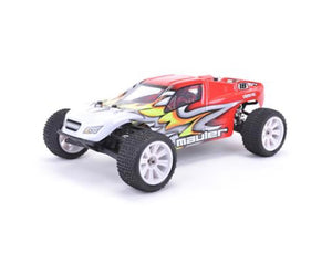 CORE RC MAULER 1/12 - RED - CRA004