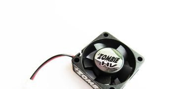 Team Zombie 30mm ESC HV fan