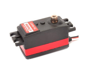 CORE RC - 9009LP LOW PROFILE SERVO 8KG .09 SEC - CR495