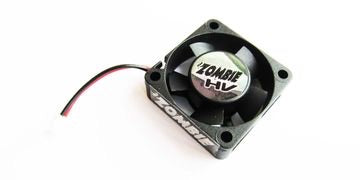 Team Zombie 25mm ESC HV Fan