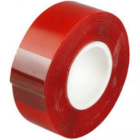 MR33-TAPE - Double Sided Tape 20mm x 1.5m