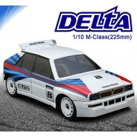 60912- BLITZ Delta 0.8mm (225mm) M chassis size
