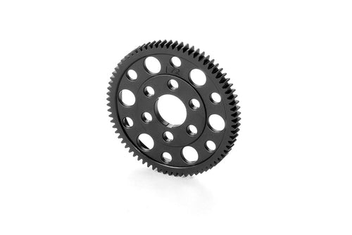 XRAY T4 SPUR GEAR 72T / 48dp - HARD