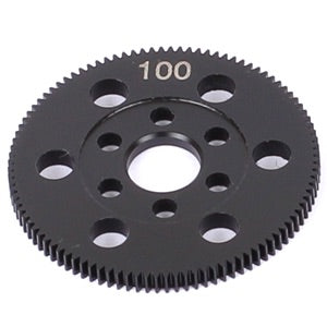 R104114 - ARC CNC Spur 104T (64dp)