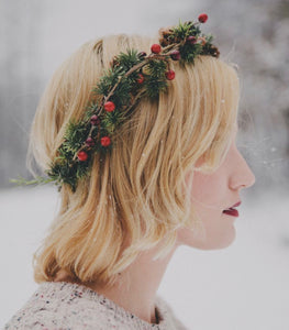 Worried about your hair's health over the festive season?