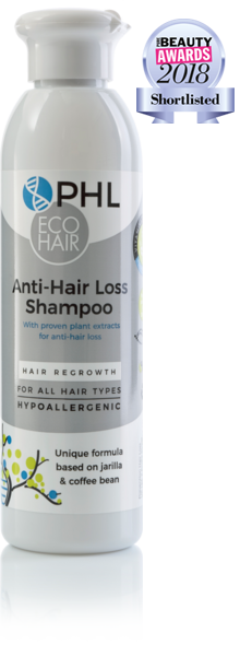 PHL ECOHAIR Anti-Hair Loss Shampoo 200ml