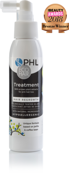 PHL ECOHAIR Treatment 125ml