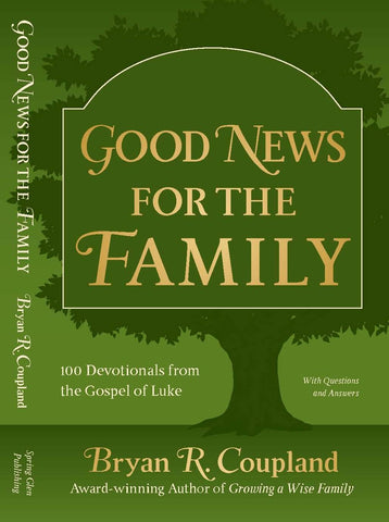 Good News for the  Family  (Paperback)
