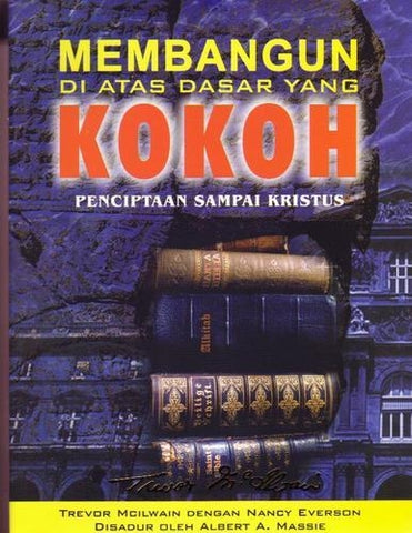 Bahasa Indonesian Creation to Christ: (Download)