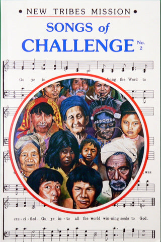 Songs of Challenge  (Download)