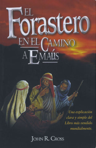 Spanish - On the Road to Emmaus (El Forastero En El Camino a Emaus)