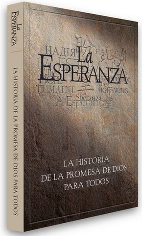 Spanish - The Hope (DVD) - La Esperanza