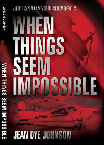 When Things Seem Impossible Cover