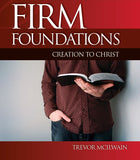 Firm Foundations Creation to Christ Adult Set (Download)