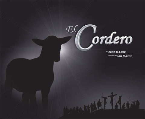 Spanish -   The Lamb (hardback) El Cordero