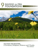 Building on Firm Foundations Volumes 1-9 Bundle (Download)