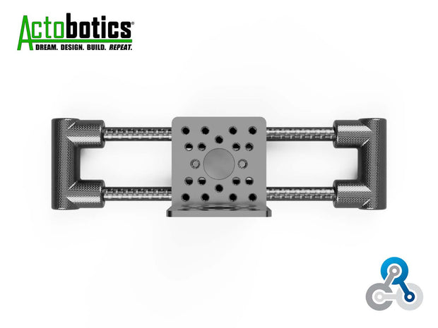 6mm Round OD Actobotics to Composite Connector Bridge Adapter Tool - 708744109798 - Overnight Composites
