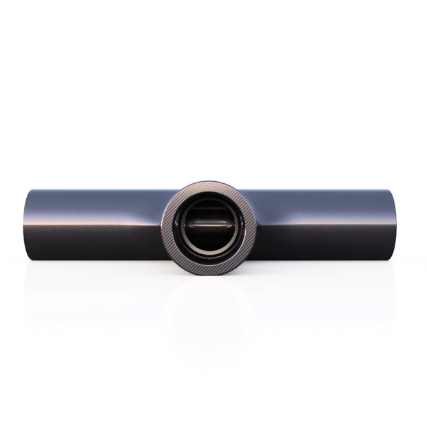 20mm Round 90ºT-Composite Connector (35.5 Grams) - PN 708744108630 - Overnight Composites
