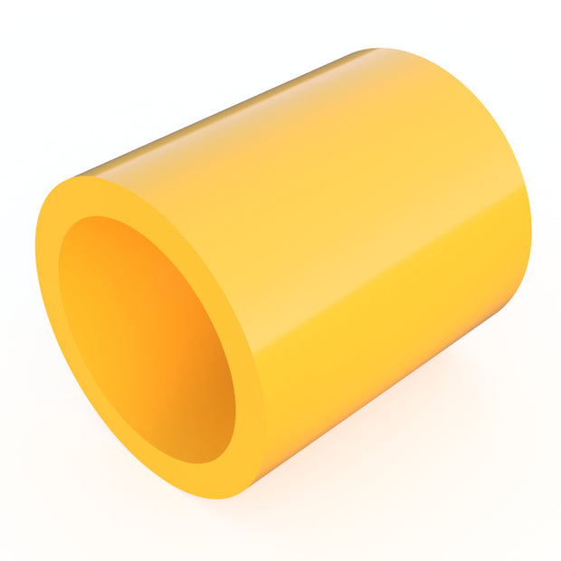 20mm ID x 26mm OD x 30mm Delrin Bushing for Linear & Rotational Motion (10.0 Grams)  - PN 708744108722 - Overnight Composites