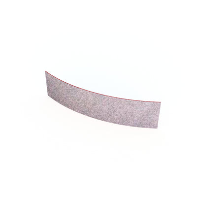 230 Grit SandPaper (12.0 Grams) -(10) Pack - PN 708744108883 - Overnight Composites