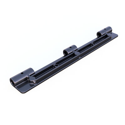 6mm Round To Flat Plate Bolt/Glue/Swing Strip (16.0 Grams)- PN 708744109057 - Overnight Composites