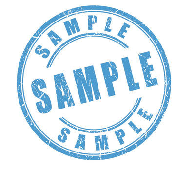 Composites Sample Kit (78.0 Grams) - Overnight Composites