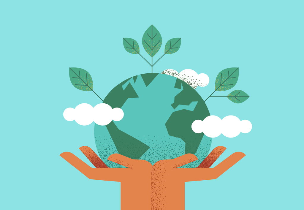 7 things you can do for Earth Day
