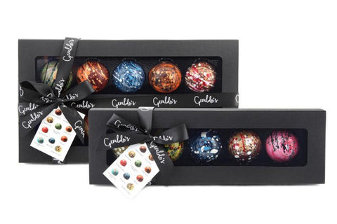 Visser Chocolates