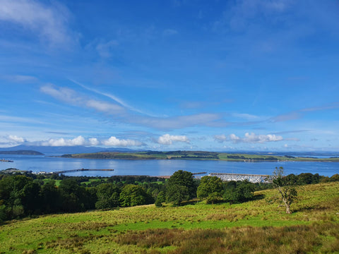firth-of-clyde-largs-ayrshire