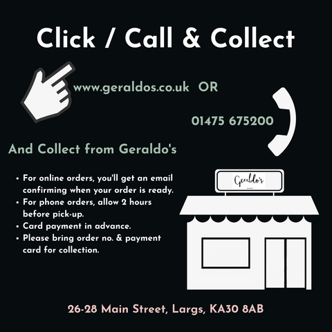 Click / Call & Collect