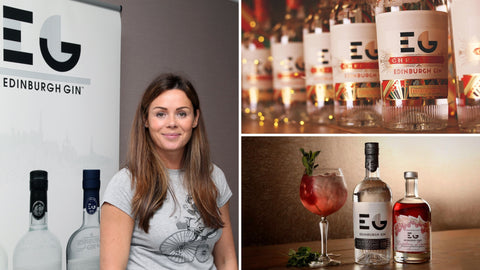 Edinburgh Gin Masterclass and Tasting