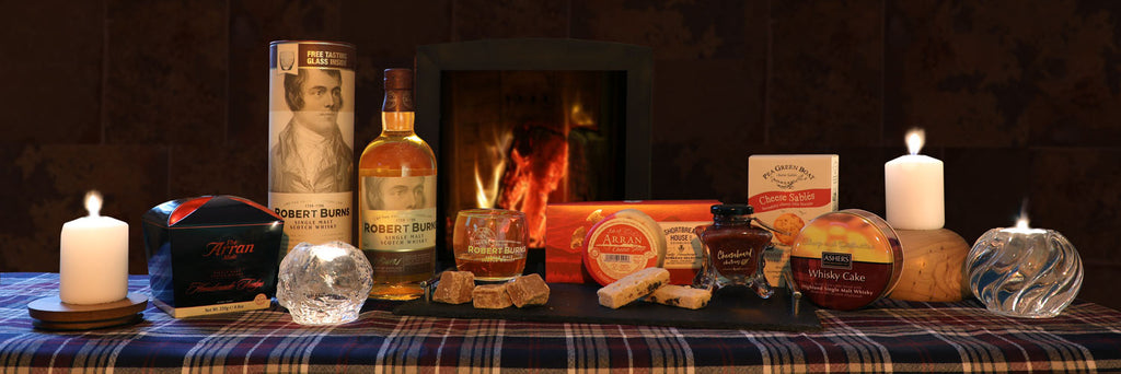 Burns Night Treats and Gifts