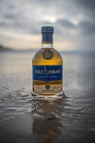 Kilchoman Machir Bay Whisky