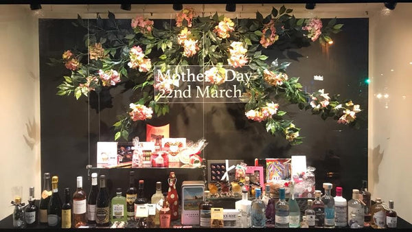 Mother's Day Gift Ideas and presents