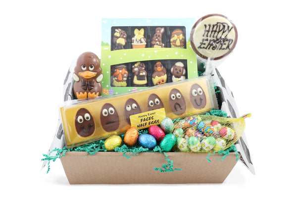 Easter Treats Hamper 5